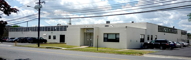 H. Cross Company, Moonachie NJ