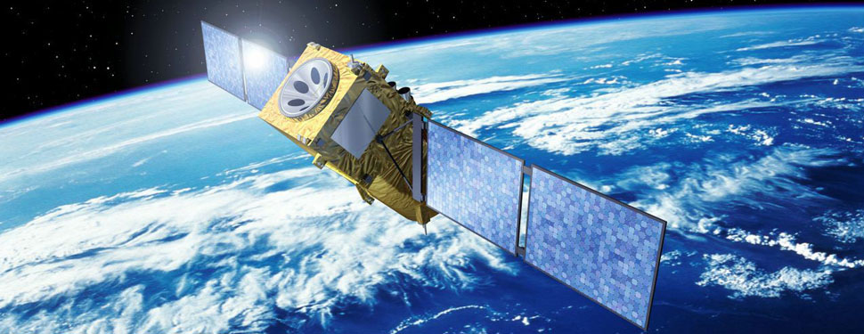 Commercial Satellite Applications for H Cross Company Products