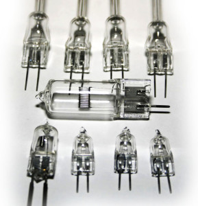 Halogen Lamp Seal Bulbs