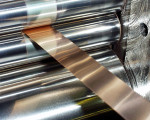 Copper Rolling of metals and alloys