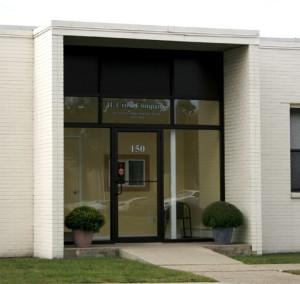 Front Door H Cross Company